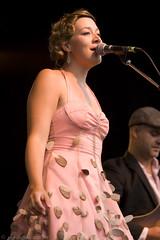 Jill Barber @ Ottawa Bluesfest
