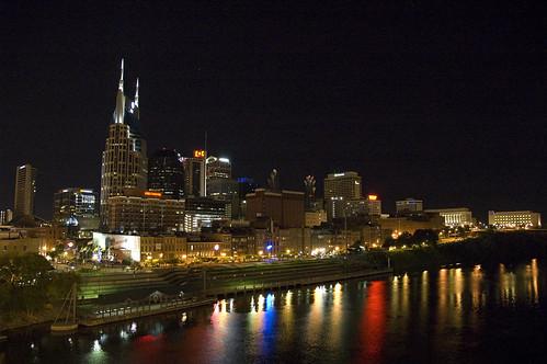 Nashville at Night0186