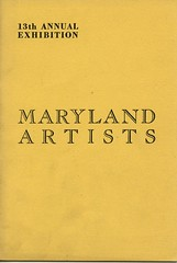 MarylandArtists1945