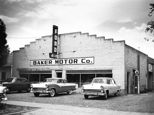 Flickriver Photoset Vintage Ford Motor Company