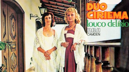 duo ciriema 1978