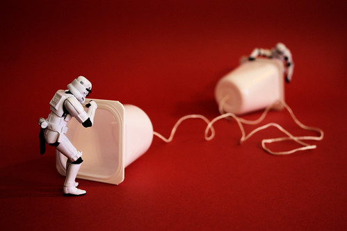 Credit Cut in Imperial Telecommunication by Stéfan, on Flickr