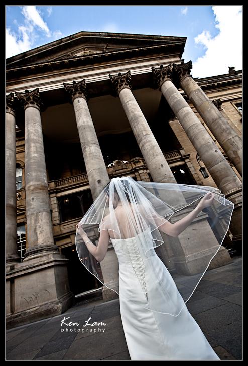 Teik & Jun - Pre-wedding in Newcastle