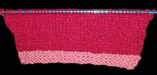 1 of 2 sleeves