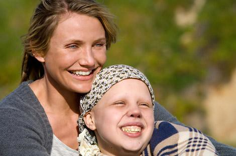 my sisters keeper por ti.