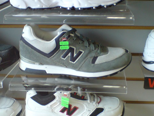 Tenis new balance, $550 en genetic