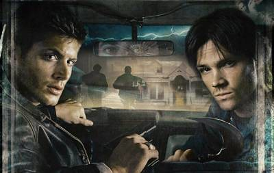 winchester brothers car 2 by you.