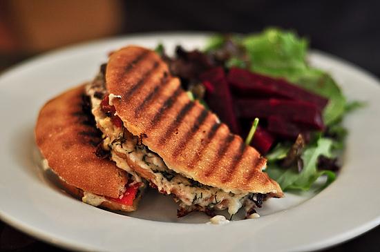 3861095418_16ab53a260_o Cafe Mogador  -  New York, NY New York  Vegetarian NYC NY New York Food Brunch