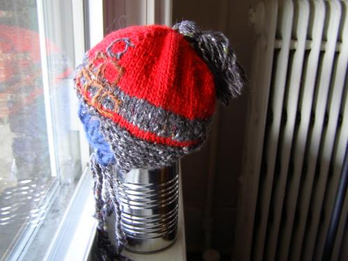 blockhead hat