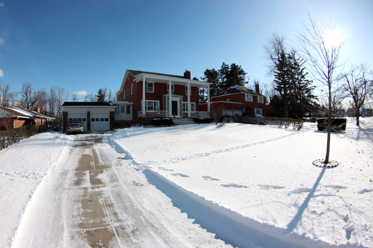 Buffalo Casa