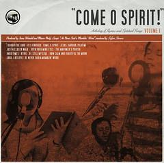 come o spirit