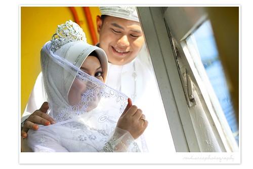 banting wedding