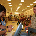 Commissary on Wheels saves time, money for Hansen-based troops