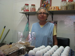 Mercado Sanchez Pascuas, Sabado de Gloria
