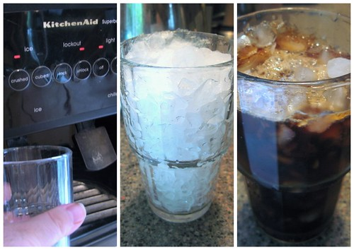 Iced Coffee Tutorial by you.