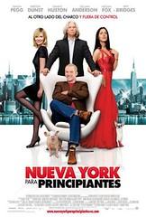 Nueva York para principiantes (2)