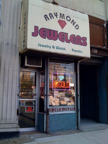 Raymond Jewelers