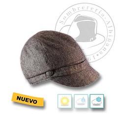 Gorra para chica