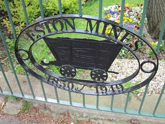 Eston Ironstone Fences