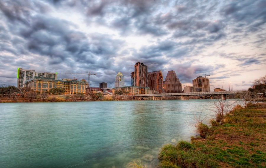 Booming Austin (by Stuck in Customs)