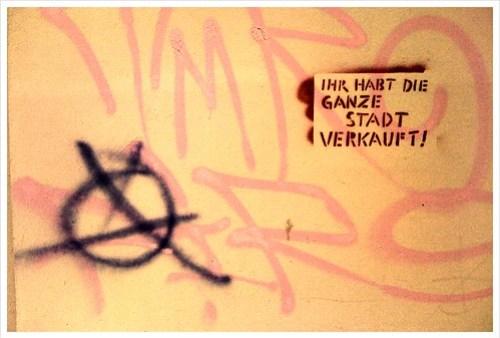 Erst Manhatten, dann Berlin