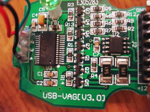 small resolution of top of vag com kkl 409 1 interface keifr tags mod interface battery
