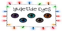 =HooT= Yuletide Eyes