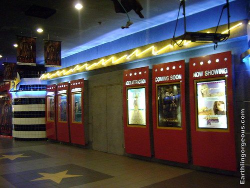 SM Fairview Cinema has 12 theaters
