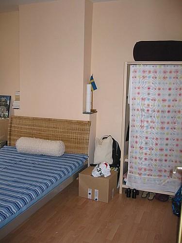 bedroom 2003