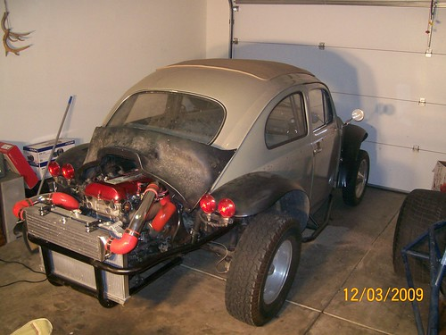 sr20det powered 58 vw
