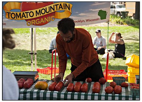 Tomato Mountain Organic