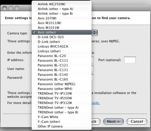 4180189109 ed321b8f6a o Convierte tu Webcam en una Cámara de Vigilancia