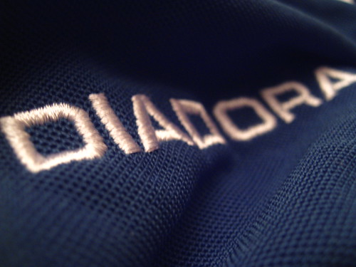 Diadora Strip