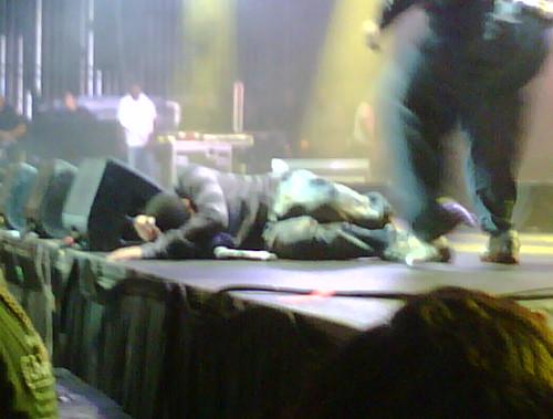 Drake Down