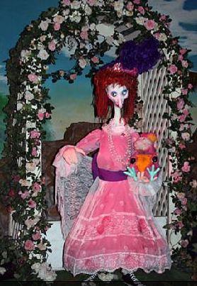 Mizzy Scarlet