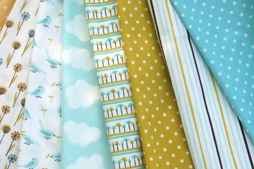 Cloud9 Fabrics