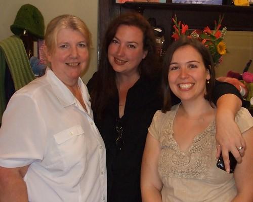 Miss Violet, Me & Karen