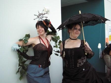 Comic-Con 2009 Day 03 - 27