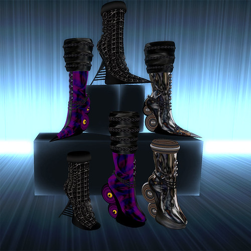 schmidt boots