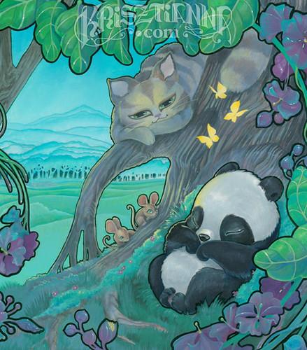 Pandaspread01