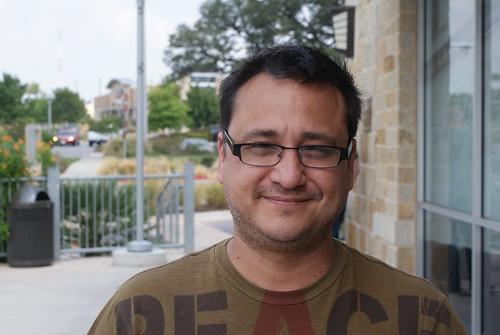 Professor Gomez