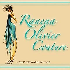 Ranena Olivier Couture Logo