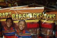 Romeo - Rap Snacks