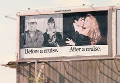 NOT ALL CRUISES END THIS WAY