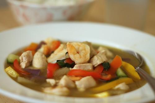 YIP 365.80: comfort cooking