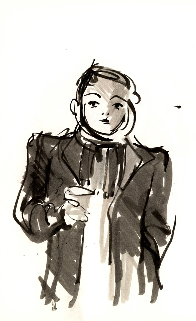 Nice Lady