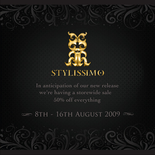 Stylissimo Sale