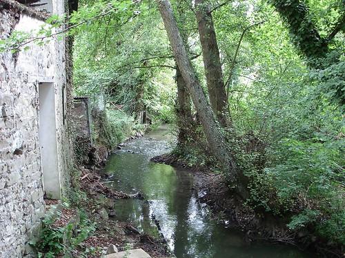 A côté de Melun, Seine-et-Marne