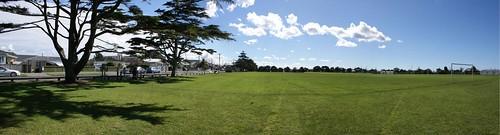 Walker Park Panorama