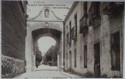 Calle de San Bernardo